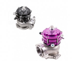 PISTON EXTERNAL WASTEGATE